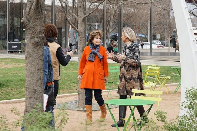 Park Guidelines And Faqs Dallas Tx Klyde Warren Park